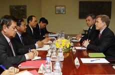 Camboya pide renegociación del acuerdo de deportación con EE.UU.