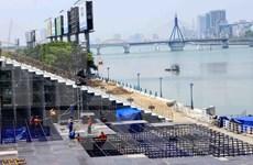 Inauguran temporada de turismo marítimo en diferentes localidades vietnamitas