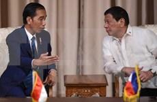 Indonesia y Filipinas firman 12 acuerdos en diversos sectores