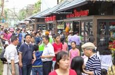 Hanoi inaugura calle de libros