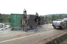 Vietnam: Casi 100 muertos por accidentes de tránsito durante cuatro días festivos