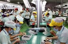 Inversores extranjeros optimistas sobre panorama económico de Vietnam