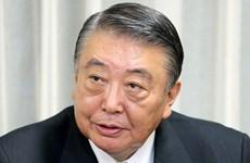 Presidente de Cámara Baja de Japón inicia visita a Vietnam