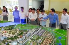 Construirán un complejo inteligente en Ciudad Ho Chi Minh
