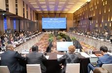Dos mil delegados asistirán a SOM2 del APEC y citas anexas en Vietnam
