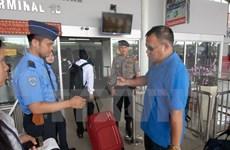 Indonesia mejora aeropuertos para estimular llegadas de turistas internacionales