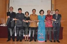 Realizan en México seminario en saludo a aniversario 50 de ASEAN