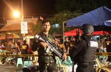 Explosión deja dos personas muertas y cuatro heridas en Filipinas