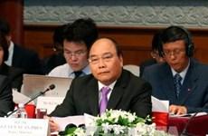 Premier vietnamita dialogará con comunidad empresarial en encuentro anual