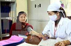 Enfermedades no infecciosas cobran la vida de 400 mil vietnamitas cada año