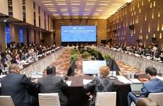 Inicia en Vietnam segunda Reunión de Altos Funcionarios del APEC