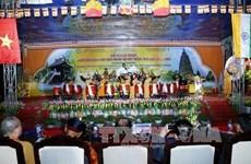 Seminario internacional examina resultados de relación Vietnam-India