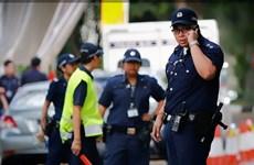 Singapur aprueba ley de pena de muerte por terrorismo nuclear