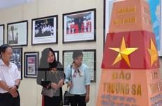 Abre puertas en Hoa Binh exhibición sobre soberanía marítima de Vietnam