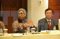 Vietnam e Indonesia robustecen cooperación económica