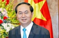 Vietnam – China: Contrapartes estratégicas hacia nexos multifacéticos más profundos