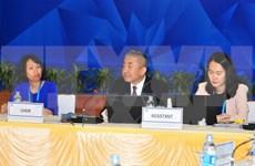 Continúa en Hanoi segunda Reunión de Altos Funcionarios del APEC