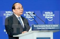 Premier de Vietnam interviene en FEM sobre ASEAN