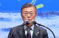 Líder partidista vietnamita felicita a nuevo presidente de Sudcorea