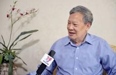 Nexos Vietnam-China transitan período de colaboración sostenible y desarrollo integral y estable