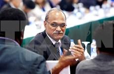 Altos funcionarios del APEC continúan intensa agenda de trabajo