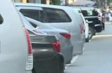 Venta de automóviles en Vietnam merma en abril