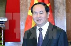 Comunicado conjunto Vietnam- China refleja fortalecimiento de nexos bilaterales