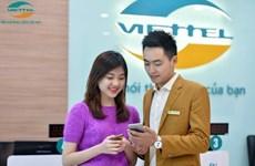 Viettel alcanza tres millones de suscriptores de tecnología 4G