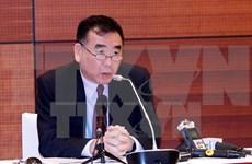 Prevén crecimiento de 3,8 por ciento de economía del APEC en periódo 2017-2018