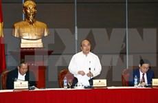 Gobierno vietnamita busca resolver dificultades para empresas