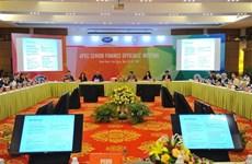 Comienza en Vietnam reunión de Altos Funcionarios de Finanzas del APEC