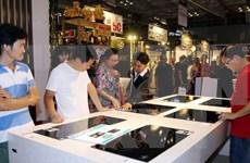 Efectúan segunda edición de exposición Vietbuild Hanoi 2017