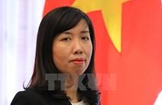 Vietnam aboga por esfuerzos de paz en Península Coreana