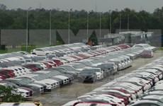 Industria automovilística de Vietnam se beneficia de la cuarta revolución industrial