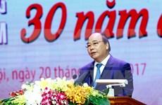Premier vietnamita insta a promover movimiento de emulación patriótica