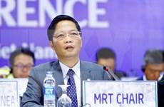 APEC reitera compromiso con comercio multilateral sostenible y transparente