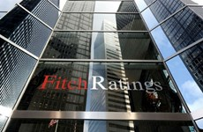 Fitch Ratings eleva calificación de perspectivas económicas de Vietnam