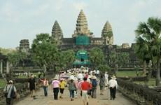 Aumenta llegada de turistas extranjeros a Camboya en primer trimestre de 2017