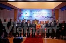 Efectúan en Timor Leste conferencia internacional sobre desarrollo sostenible