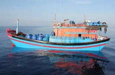 Embajada vietnamita verifica información sobre arresto de pescadores connacionales en Malasia