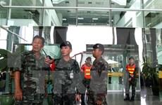 No se reportan víctimas vietnamitas en explosión de bomba en Bangkok