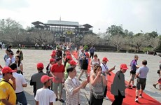 Vietnam realiza programa de promoción turística en China