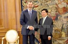 Vietnam, socio importante de España en Asia Pacífico
