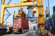 Laos acelera implementación del acuerdo marítimo con Vietnam