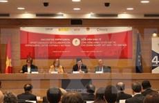 Visita del vicepremier vietnamita a España, un hito en relaciones bilaterales