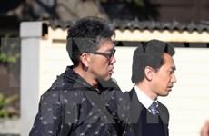 Comienzan procesos legales contra sospechoso japonés en asesinato de niña vietnamita