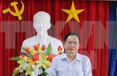 Sesionará en Hanoi conferencia de organizaciones de masas de Vietnam, Laos y Camboya