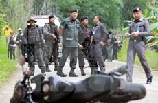 Tailandia detiene a 50 sospechosos por atentado en Hospital Militar