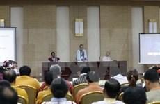 Myanmar: Aprueban 37 acuerdos en Conferencia de Paz