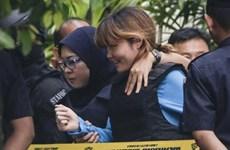 Vietnam protege derechos legítimos de ciudadana arrestada en Malasia